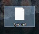 jpnxml